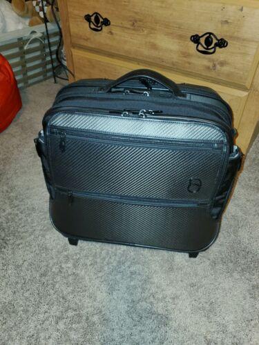 G-RO Multitasker Carbon Fiber Computer Luggage **SOLD OUT**
