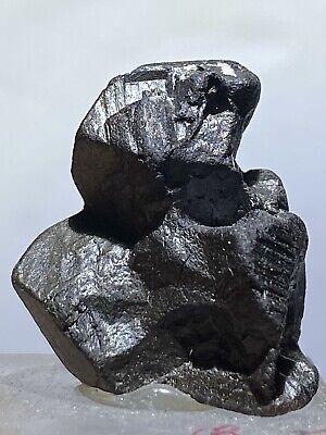 Rare ALABANDITE CRYSTAL GEMSTONE 20mm from TANZANIA High Energy Healing
