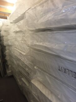 New beds and mattresses Wollongong 2500 Wollongong Area Preview