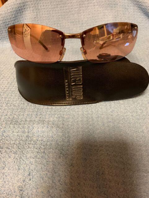 716ddcf366 Killer Loop sunglasses made in Italy KL3117