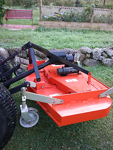 **6 FT Finishing Mower** Lismore Lismore Area Preview