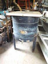 Old Gas operated Copper Washing Machine Chuwar Brisbane North West Preview