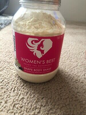 Women Best Shape Body Shake2.2lb (33