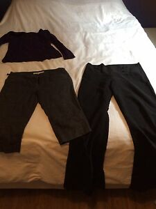 Lot de vêtements femmes small/medium 100$$$