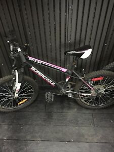 "20"" mountain bike"
