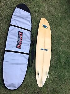 Mini Mal Surfboard for sale Cleveland Redland Area Preview