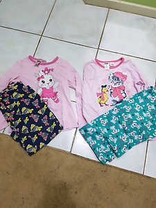 Size 6 pj's Andrews Farm Playford Area Preview