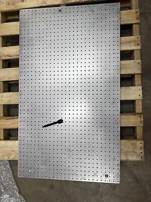 Newport 04si70902 Optical Steel Table Top 44x26