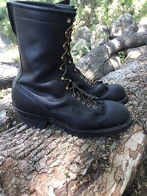 whites hathorn Explorer boots 12d