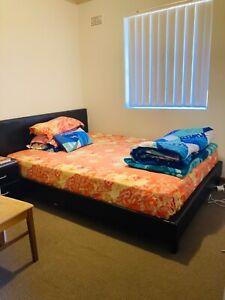 Private Furnished Room rent at Hurstville