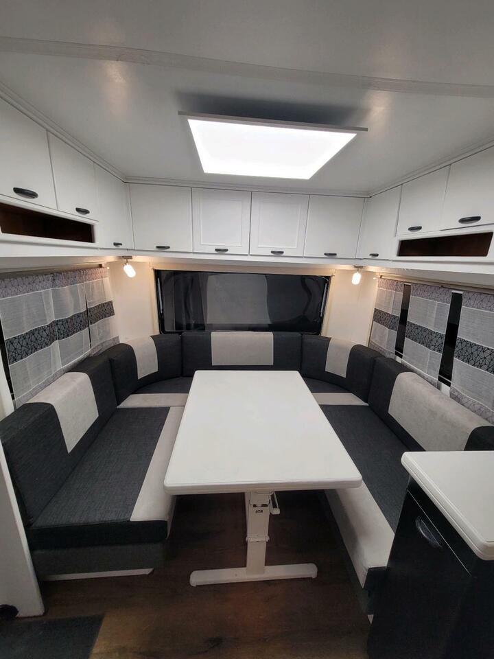 ⭐ Modernisierung Wohnwagen und Wohnmobil nach Wunsch ⭐ in Bruck