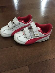 Puma Shoes Infant size 6