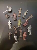 diverse Figuren Saarland - Kirkel Vorschau
