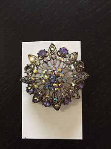 Gifts for Mom! Pin Brooch Vintage