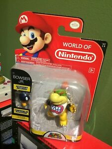 World of Nintendo Bowser Jr.