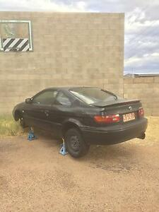 Toyota Paseo Coupe for sale or trade Alice Springs Alice Springs Area Preview