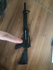 BT 4 Assault Paintball Marker