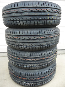 Like New 195 65 R15 Bridgestone Turanza tires