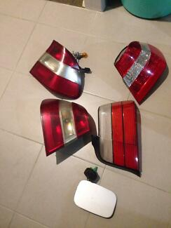 bmw tail lights Lynwood Canning Area Preview