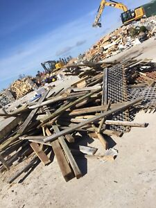 Junk Removal, Demolition & Site Clean-up  call/Text 902-880-3286