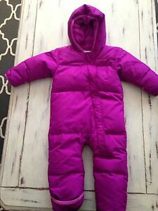 18-24 month Columbia snowsuit