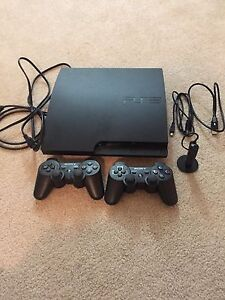 PlayStation 3 System