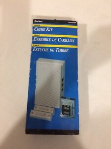 Carlin wired door chime kit