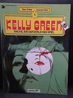 Kelly Green Band 1 Rache, ein gefährliches Spiel Kelly Green Band