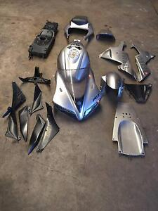 YAMAHA R1 2002 PARTS St Agnes Tea Tree Gully Area Preview