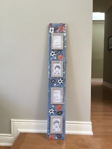 Picture frame (for kids)