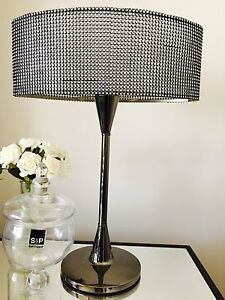 Add SPARKLE and ELEGANCE with TABLE LAMPS (2 available) Burnside Burnside Area Preview