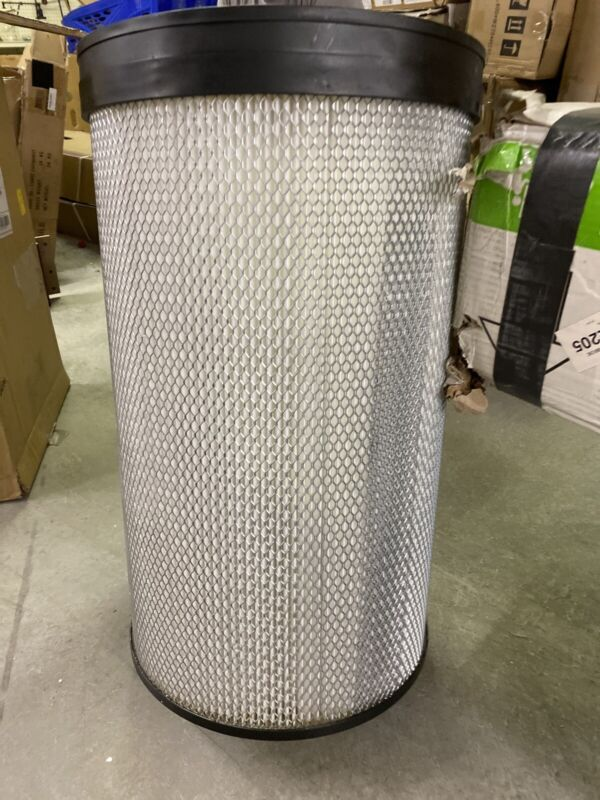 Shop Fox W1823 Portable Cyclone Dust Collecter- Filter/Canister ONLY