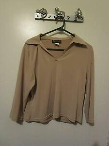 Size 18 Silky Top Campbell North Canberra Preview