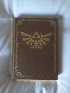 The Legend of Zelda Twilight Princess Wii Collector's Guide