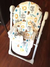Infant high chair for sale! Holroyd Parramatta Area Preview