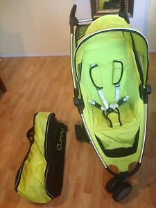The Best Stroller 4 Travel ( Compact+Stylish+Smooth)