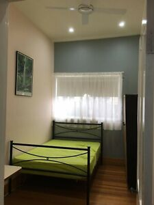 TWO SPACIOUS ROOMS ARE AVAILABLE IN BRUNSWICK FOR FEMALES ONLY