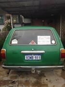 1977 Datsun 120Y WAGON Fremantle Fremantle Area Preview