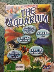 The aquarium Dulwich Hill Marrickville Area Preview