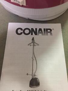 Fabric Steamer Conair Banyo Brisbane North East Preview