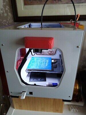 qidi x smart 3d printer