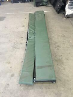 Ex Army-Military bench truck/troop seats,Bench seats,