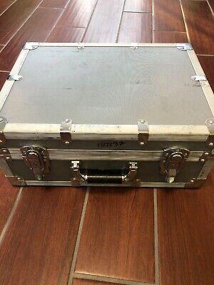 Spex Hsx 5000 7f Horiba Handscope Crime Scene Light Source Kit Tested Two Glass
