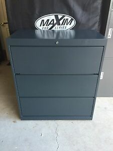 3 Drawer Filing Cabinet Kellyville The Hills District Preview