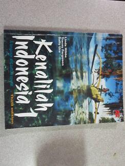 Kenalilah Indonesia 1 (Textbook)