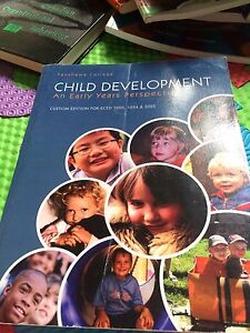 Child Development An Early years perspective