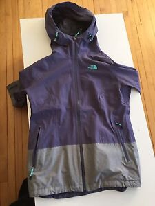 Manteau north face medium