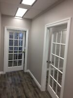 experience Panting  drywall, Stucco repair flooding damages