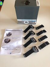 Prorack Falcon wagon roof rack fitting kit Morningside Brisbane South East Preview
