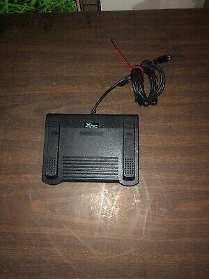 X-KEYS USB FOOT PEDAL XF-10-US Keys Foot Pedal